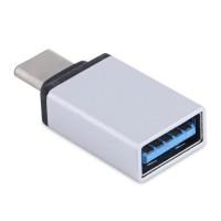Adaptor mufa USB 3.1 Type-C la USB mama OTG, Active, Type C tata