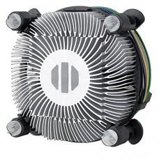 Cooler Procesor Active, compatibil Intel SK 775, 1150, 1155, 1156, aluminiu