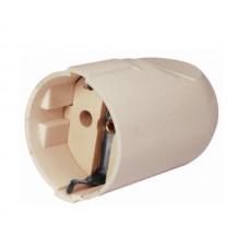 Stecher mama (prelungitor) Active, cu impamantare, curent 250V/10A/16A, 3 fire