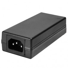 Charger for LCD Monitors Led, dvr and surveillance cameras, ACTIVE, 12V 5A 60W, 5.5 x 2.5 mm jack