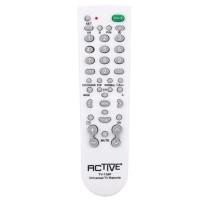 Telecomanda Universala  TV cu functie de autocautare, ACTIVE,  pentru televizoare non smart