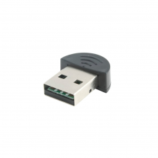 Adaptor USB Bluetooth Active, v2.0, negru
