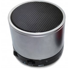 Bluetooth Speaker, Active TH-S10U, 3W, metal, 520mAh battery, wireless, card, usb