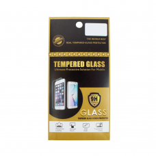 """Universal Tempered Glass 4"""" inch for Phones, Display Protection, Active, Glass Foil, Smartphones, 0.26mm"""