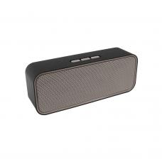 Boxa portabila bluetooth Active SC3II, 6W, baterie boxe 600mAh, wireless, Radio FM, card, usb